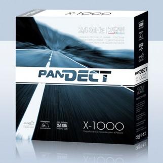 Pandect X-1000