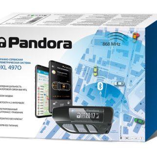 коробка Pandora DXL 4970