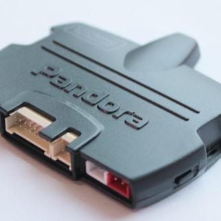корпус сигнализации Pandora DX 50B